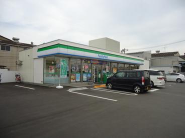 ファミリーマート 福山新浜店の画像1
