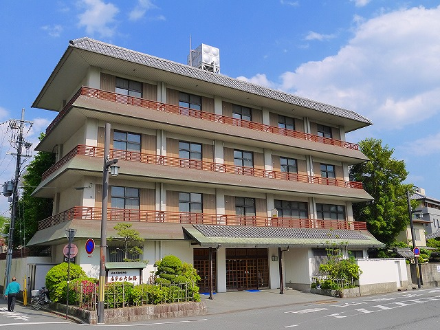 吉田屋旅館別館 ホテル大和路の画像