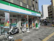 ファミリーマート東中島1丁目店