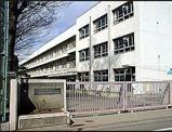 調布市立 第三小学校