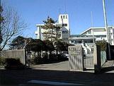 調布市立第七中学校