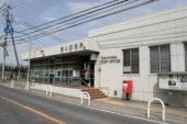 高山郵便局