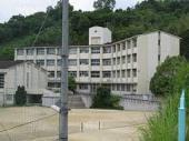 上中学校の画像1
