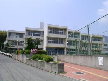 前橋市立 新田小学校の画像1