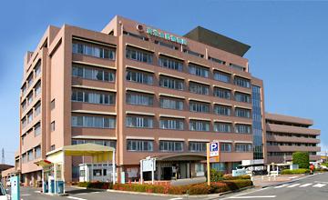 群馬県済生会前橋病院の画像1