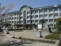 市立明城小学校