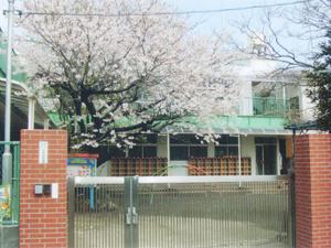 光明幼稚園の画像