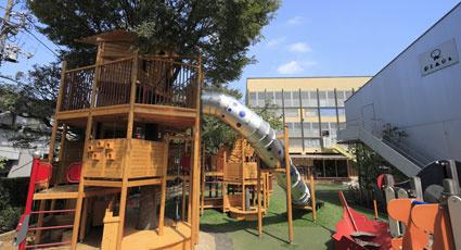 パール幼稚園の画像