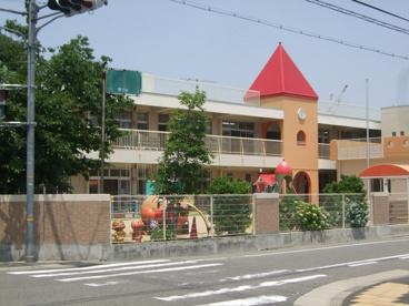 難波愛の園幼稚園の画像1