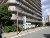 尼崎中央病院