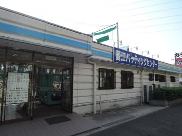 菱江バッティングセンターの画像1