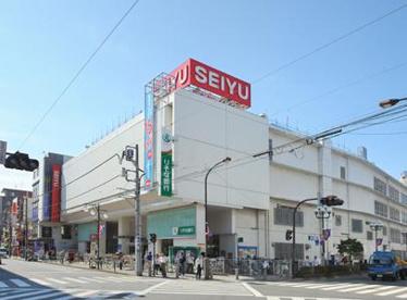 西友調布駅前の画像1