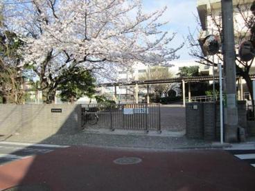 横浜市立 白幡小学校の画像1
