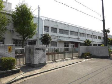 横浜市立 神橋小学校の画像1