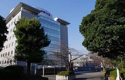 神奈川大学横浜キャンパスの画像1
