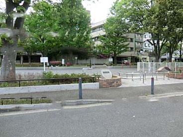 西神奈川公園の画像1