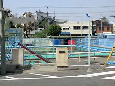 六角橋公園の画像1