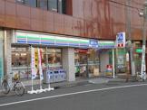 スリーエフ港北妙蓮寺店
