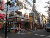 セブンイレブン妙蓮寺駅前店