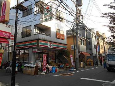 セブンイレブン妙蓮寺駅前店の画像1