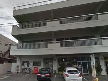 東大阪機械団地内郵便局の画像1