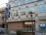 横浜銀行妙蓮寺支店