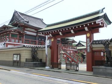 妙国寺の画像1