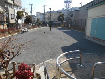 西神奈川3丁目公園の画像2