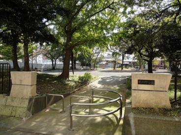 平川町公園の画像1