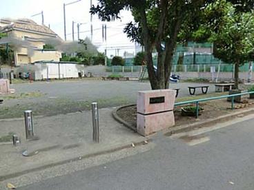 平川町北公園の画像1