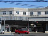 東急東横線東白楽駅