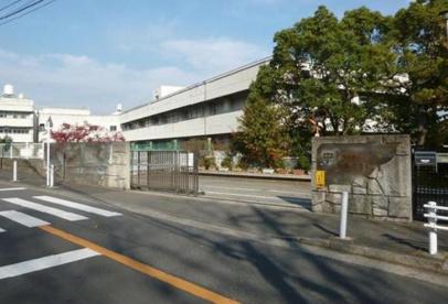 松本中学校の画像1