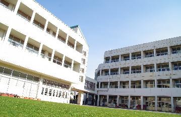 横浜市立 幸ケ谷小学校の画像1