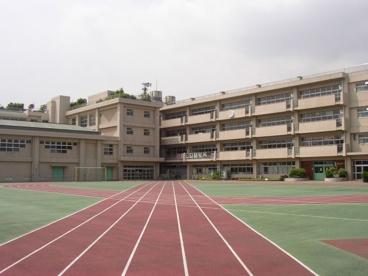 横浜市立 青木小学校の画像1