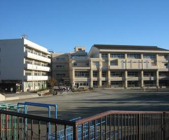 横浜市立 神大寺小学校の画像1