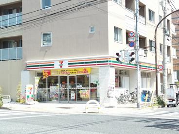 セブンイレブン江東東陽5丁目店の画像1