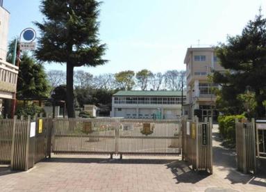 横浜市立 三ツ沢小学校の画像1