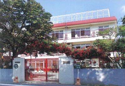 慈愛保育園の画像1