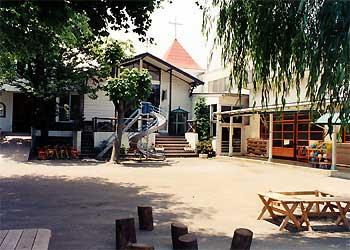 二本榎幼稚園の画像1
