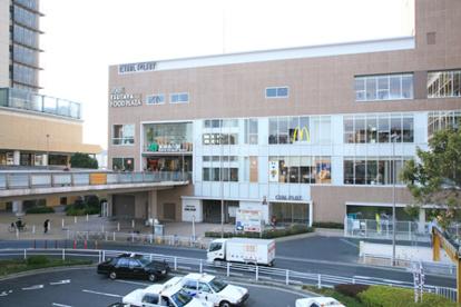 JR東神奈川駅の画像1