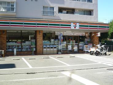 セブンイレブン横浜妙蓮寺店の画像1