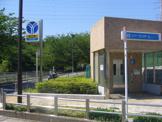 横浜市営地下鉄ブルーライン岸根公園駅