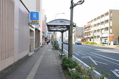 横浜市営地下鉄ブルーライン三ッ沢下町駅の画像1