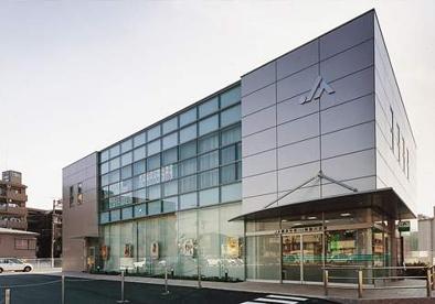 JA横浜神奈川支店の画像1