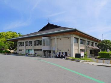 奈良市鴻ノ池陸上競技場の画像2