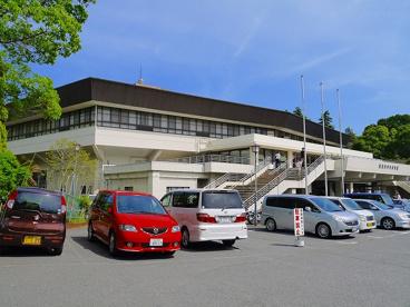 奈良市鴻ノ池陸上競技場の画像4