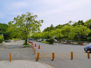 奈良市鴻ノ池陸上競技場の画像5