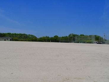 奈良市緑ヶ丘球場の画像1