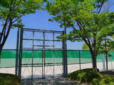 奈良市緑ヶ丘球場の画像3
