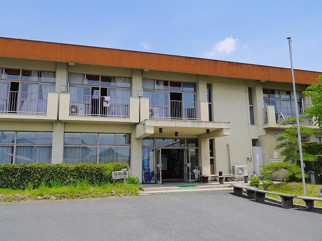(財)奈良県青少年会館の画像